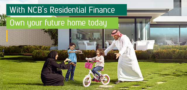 RESIDENTIAL FINANCE